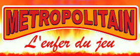 Metropolitain, l'enfer du jeux.